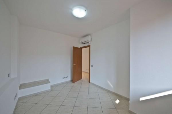 Appartamento in vendita a Cinisello Balsamo, Centro Storico, Con giardino, 100 mq - Foto 21
