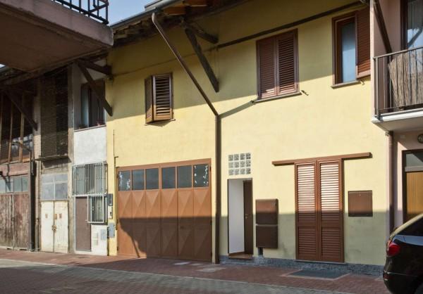 Appartamento in vendita a Cinisello Balsamo, Centro Storico, Con giardino, 100 mq - Foto 4