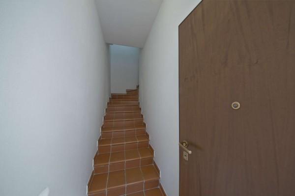 Appartamento in vendita a Cinisello Balsamo, Centro Storico, Con giardino, 100 mq - Foto 8