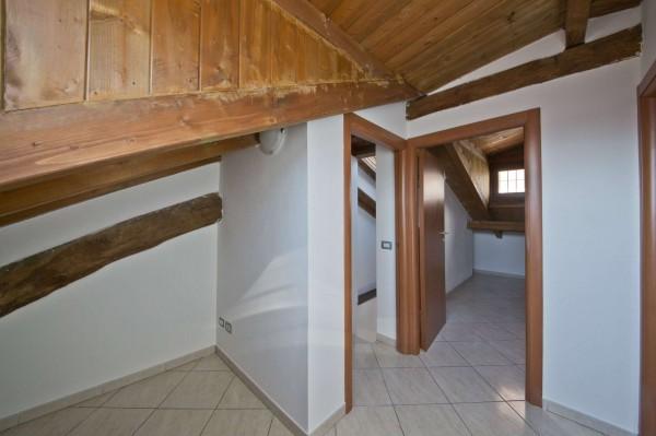 Appartamento in vendita a Cinisello Balsamo, Centro Storico, Con giardino, 100 mq - Foto 14
