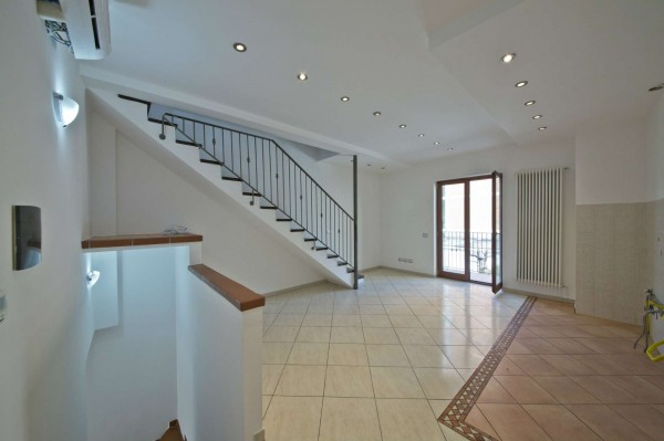 Appartamento in vendita a Cinisello Balsamo, Centro Storico, Con giardino, 100 mq - Foto 30
