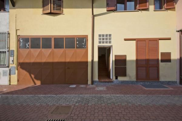 Appartamento in vendita a Cinisello Balsamo, Centro Storico, Con giardino, 100 mq - Foto 6