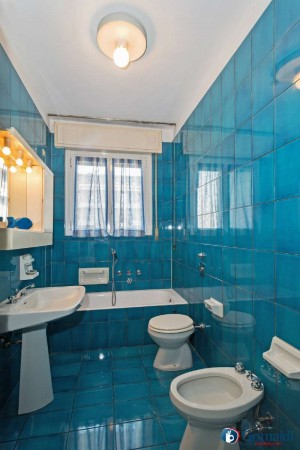 Appartamento in vendita a Milano, Con giardino, 150 mq - Foto 16