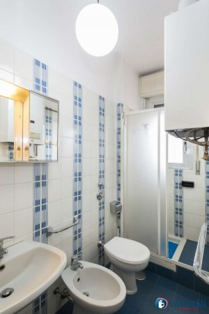 Appartamento in vendita a Milano, Con giardino, 150 mq - Foto 21
