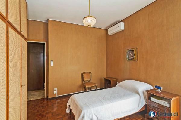 Appartamento in vendita a Milano, Con giardino, 150 mq - Foto 8