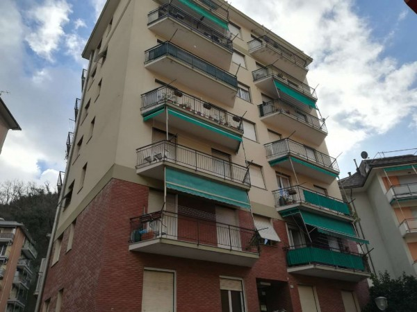 Appartamento in vendita a Recco, 60 mq