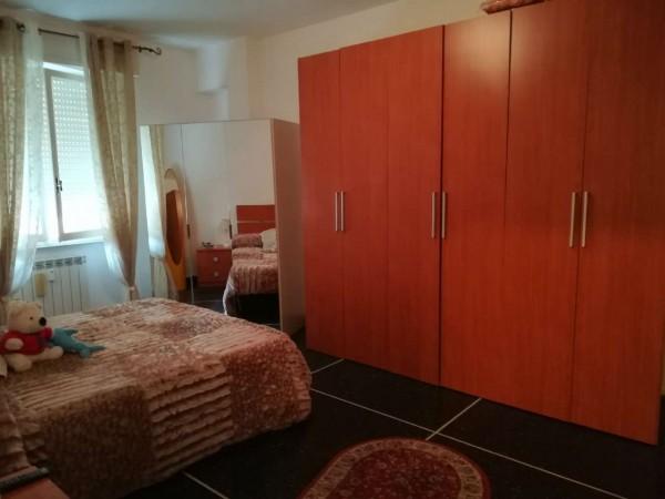 Appartamento in affitto a Recco, 55 mq