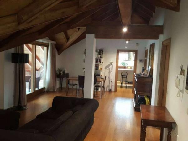Appartamento in affitto a Torino, Arredato, con giardino, 120 mq - Foto 7