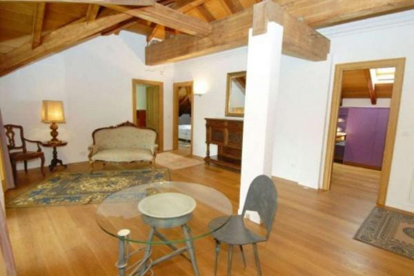 Appartamento in affitto a Torino, Arredato, con giardino, 120 mq - Foto 10