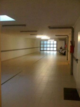 Appartamento in affitto a Torino, Arredato, con giardino, 120 mq - Foto 4