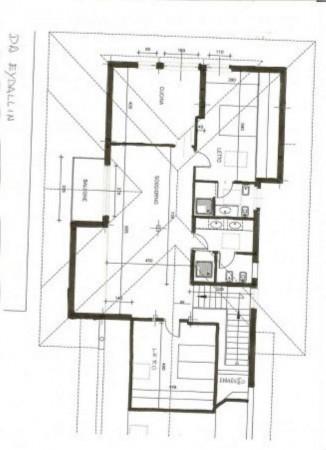Appartamento in affitto a Torino, Arredato, con giardino, 120 mq - Foto 3