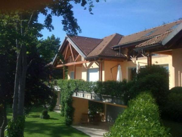 Appartamento in affitto a Torino, Arredato, con giardino, 120 mq - Foto 1