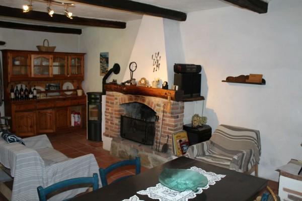 Casa indipendente in vendita a Monasterolo Casotto, Garessini, Arredato, con giardino, 110 mq - Foto 11