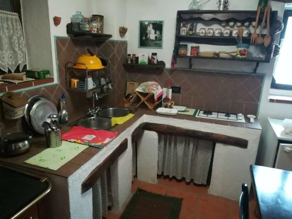 Casa indipendente in vendita a Monasterolo Casotto, Garessini, Arredato, con giardino, 110 mq - Foto 21