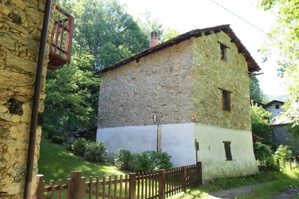 Casa indipendente in vendita a Monasterolo Casotto, Garessini, Arredato, con giardino, 110 mq - Foto 7
