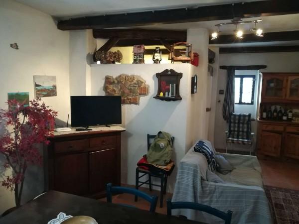 Casa indipendente in vendita a Monasterolo Casotto, Garessini, Arredato, con giardino, 110 mq - Foto 14