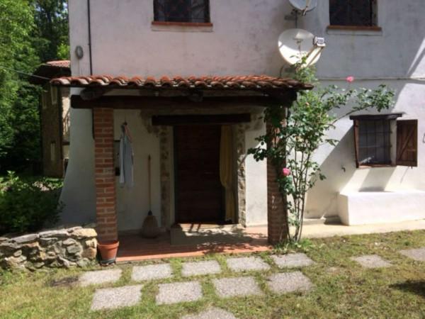 Casa indipendente in vendita a Monasterolo Casotto, Garessini, Arredato, con giardino, 110 mq - Foto 3