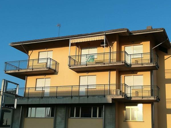 Appartamento in affitto a Mondovì, Altipiano, 65 mq