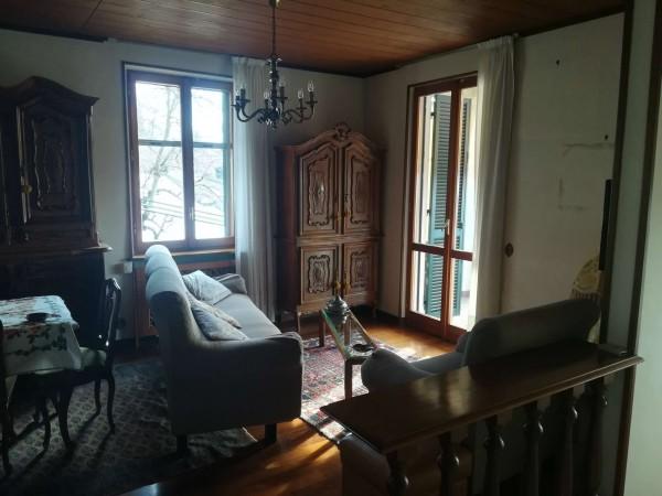 Appartamento in affitto a Mondovì, Piazza, Arredato, con giardino, 110 mq - Foto 13