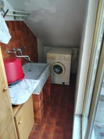 Appartamento in affitto a Mondovì, Piazza, Arredato, con giardino, 110 mq - Foto 3