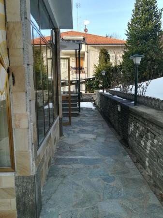 Appartamento in affitto a Mondovì, Piazza, Arredato, con giardino, 110 mq - Foto 6