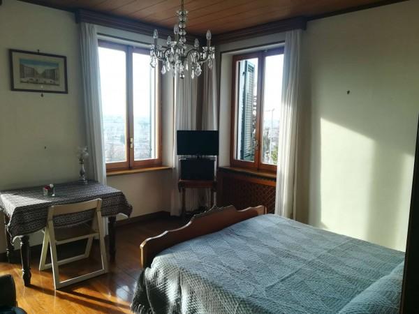 Appartamento in affitto a Mondovì, Piazza, Arredato, con giardino, 110 mq - Foto 12