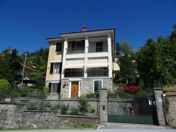 Appartamento in affitto a Mondovì, Piazza, Arredato, con giardino, 110 mq