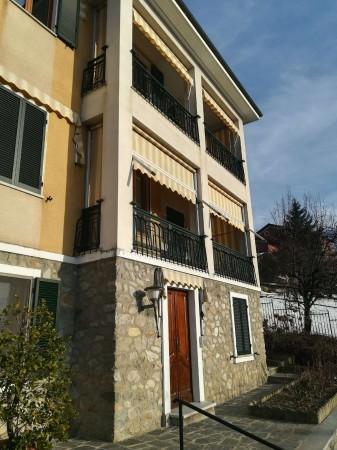 Appartamento in affitto a Mondovì, Piazza, Arredato, con giardino, 110 mq - Foto 14