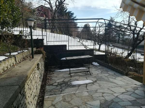 Appartamento in affitto a Mondovì, Piazza, Arredato, con giardino, 110 mq - Foto 5