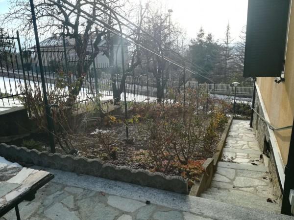 Appartamento in affitto a Mondovì, Piazza, Arredato, con giardino, 110 mq - Foto 4