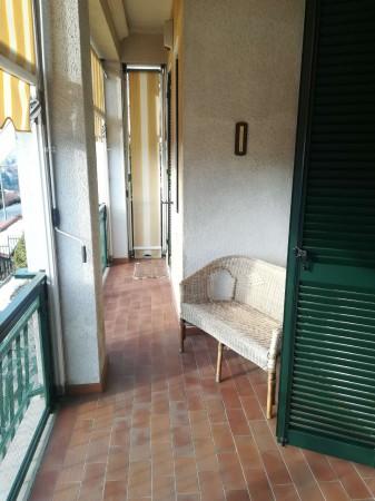 Appartamento in affitto a Mondovì, Piazza, Arredato, con giardino, 110 mq - Foto 10