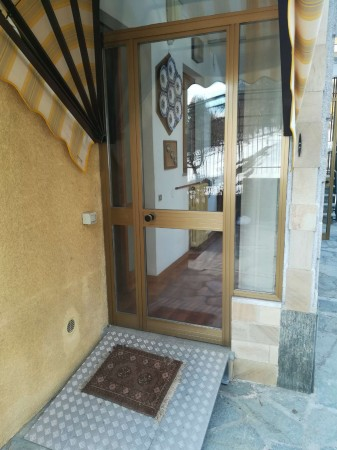 Appartamento in affitto a Mondovì, Piazza, Arredato, con giardino, 110 mq - Foto 7