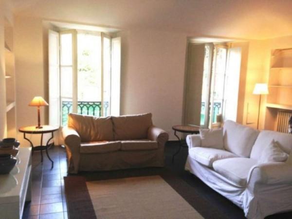 Appartamento in affitto a Torino, Centro, Arredato, 68 mq - Foto 14