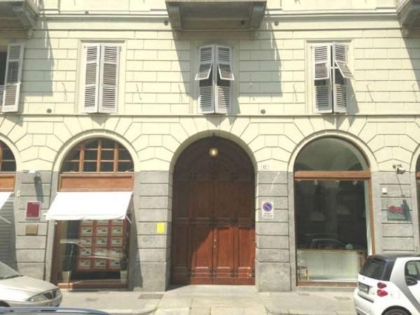 Appartamento in affitto a Torino, Centro, Arredato, 68 mq - Foto 5