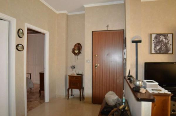 Appartamento in affitto a Orbassano, Con giardino, 80 mq