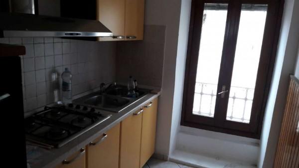 Appartamento in affitto a Golasecca, 40 mq - Foto 7
