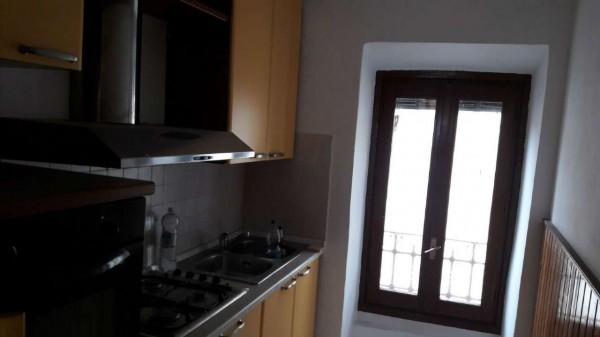 Appartamento in affitto a Golasecca, 40 mq - Foto 6