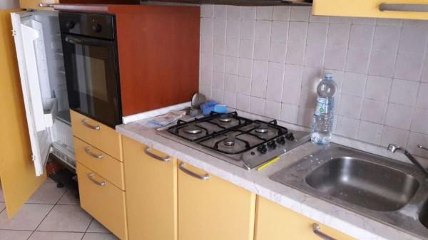 Appartamento in affitto a Golasecca, 40 mq - Foto 8