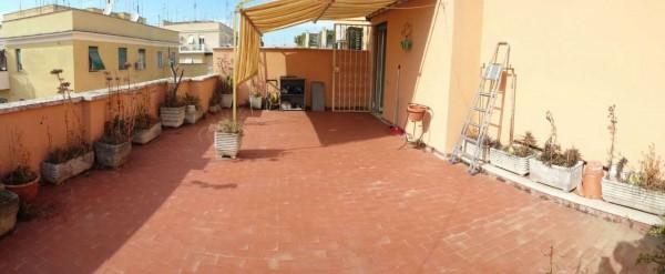 Appartamento in affitto a Roma, Arredato