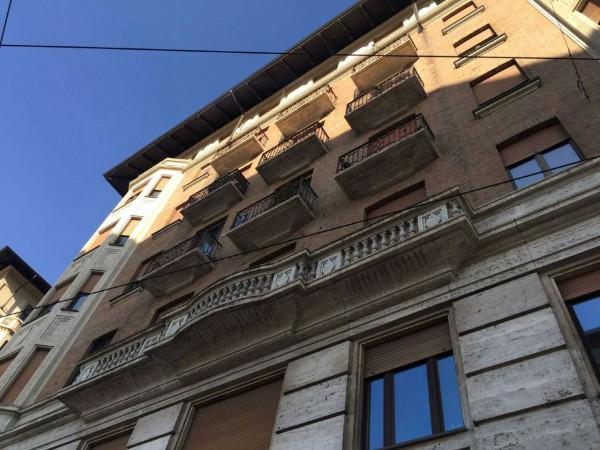 Ufficio in affitto a Torino, 210 mq - Foto 12