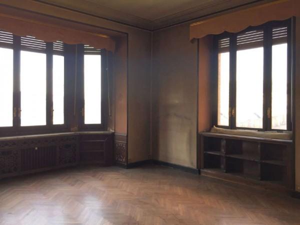 Ufficio in affitto a Torino, 210 mq - Foto 7