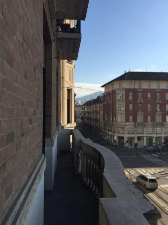 Ufficio in affitto a Torino, 210 mq - Foto 4