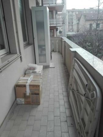 Appartamento in affitto a Torino, 120 mq - Foto 4