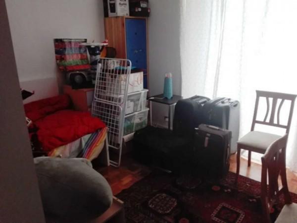 Appartamento in affitto a Torino, 120 mq - Foto 7