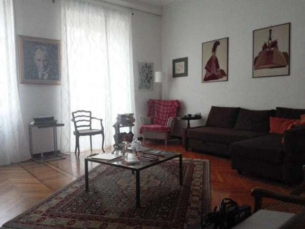 Appartamento in affitto a Torino, 120 mq - Foto 11