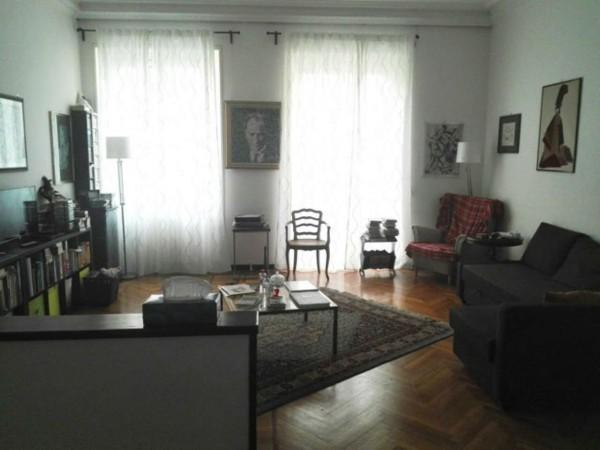Appartamento in affitto a Torino, 120 mq - Foto 1