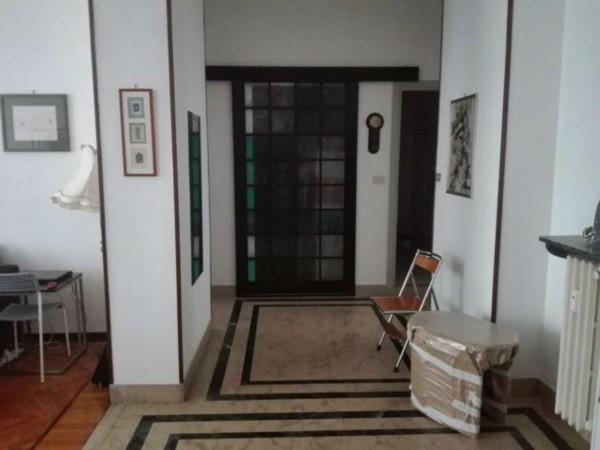 Appartamento in affitto a Torino, 120 mq - Foto 10
