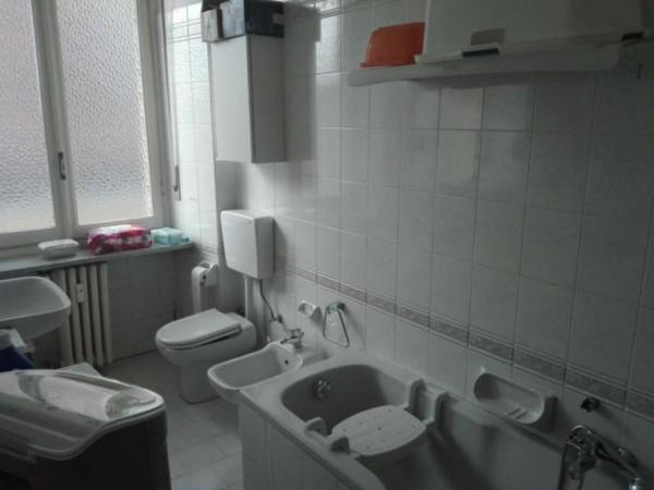 Appartamento in affitto a Torino, 120 mq - Foto 5