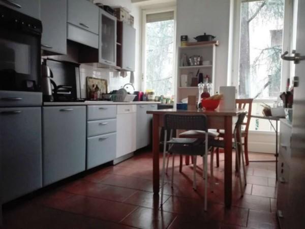 Appartamento in affitto a Torino, 120 mq - Foto 9