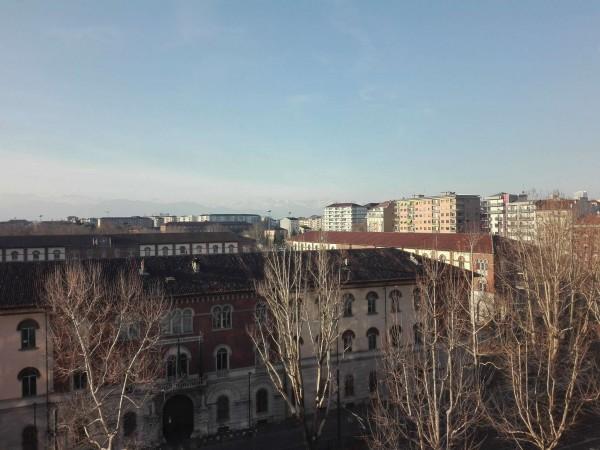Appartamento in affitto a Torino, Arredato, 85 mq - Foto 11
